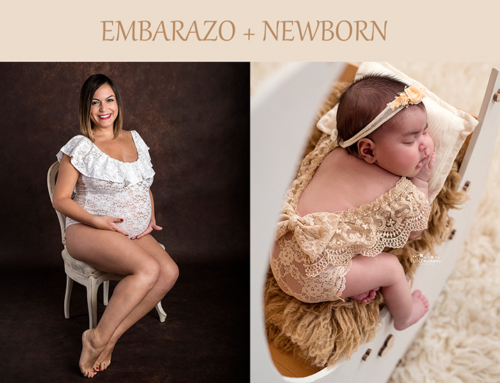 PACK EMBARAZO + NEWBORN